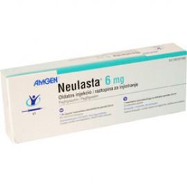 Изображение товара: Неуласта Neulasta 6 мг/1 шприц