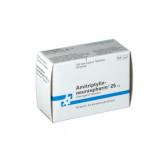 Амитриптилин AMITRIPTYLIN - CT 25mg - 100 Шт