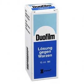 Изображение товара: Дуофилм Duofilm - 15 Мл
