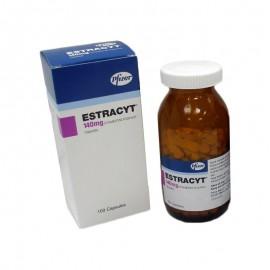Изображение товара: Эстрацит ESTRACYT 140 мг/100 капсул