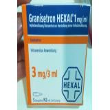 Гранистерон GRANISETRON HEXAL 1MG/ML  5X3 ml