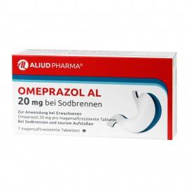 Изображение товара: Омепразол OMEPRAZOL  20MG - 100 Шт