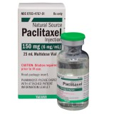 Паклитаксел Paclitaxel 6MG/ML 1х25 Мл