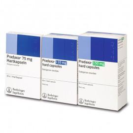 Изображение товара: Прадакса PRADAXA 110 mg -180 Шт
