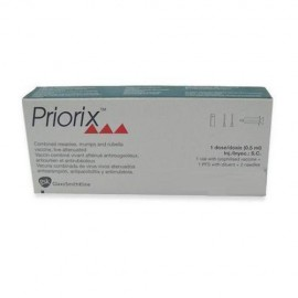 Изображение товара: Приорикс PRIORIX Tetra 0.5ML - 1 Шт