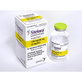 Изображение товара: Стелара Stelara 130 мг
