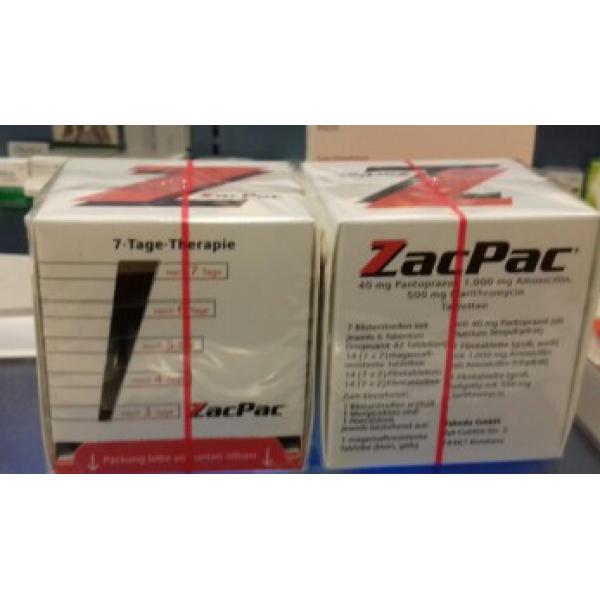 Закпак ZACPAC/1 Шт