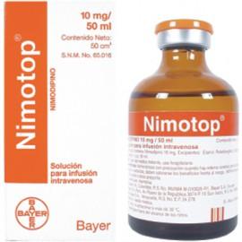 Изображение товара: Нимотоп NIMOTOP - 5 Ампул