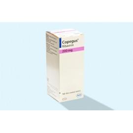 Изображение товара: Копегус Copegus 200MG/168 Шт