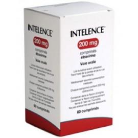 Изображение товара: Интеленс Intelence 200MG/60 Шт