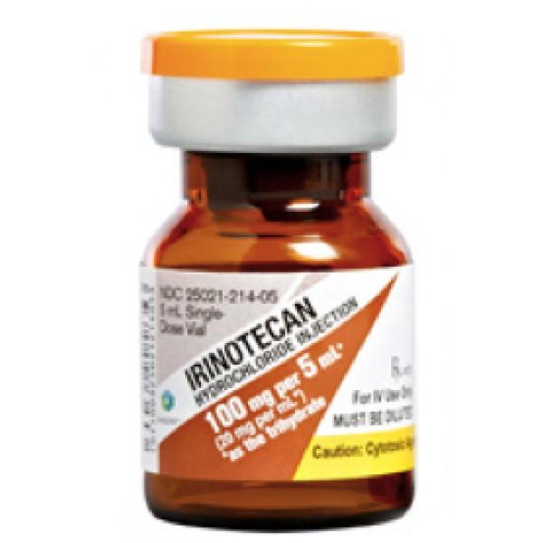 Иринотекан Irinotecan HCL OC 20MG/ML 100 mg