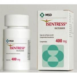 Изображение товара: Исентресс Isentress 600MG / 60Шт
