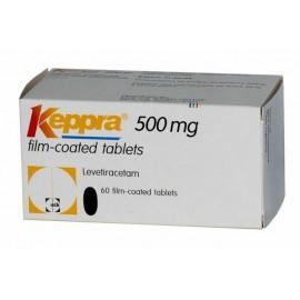 Изображение товара: Продажа таблеток Кеппра 500 мг из Германии в СПб