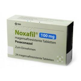 Изображение товара: Ноксафил Noxafil 100MG/24 шт
