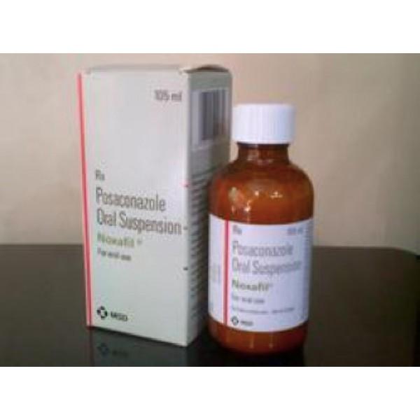 Ноксафил Noxafil 40MG/ML 105 ml