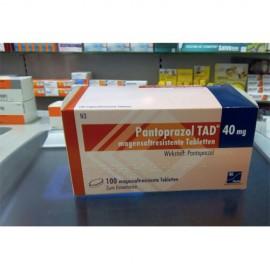 Изображение товара: Пантопразол Pantoprazol 40Mg/100 Шт