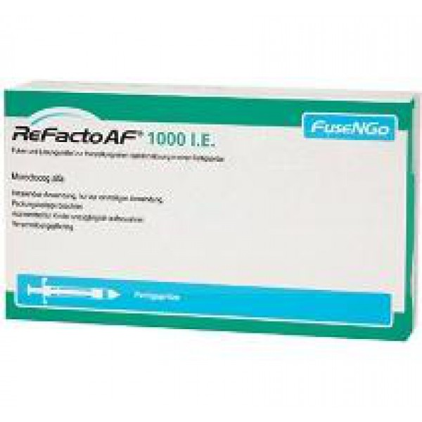 Рефакто Refacto AF 1000 IE/ 1Шт