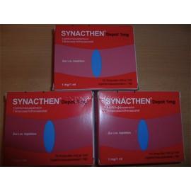 Изображение товара: Синактен Synacthen Depot 1MG/1Мл/ 10 шт