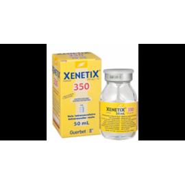 Изображение товара: Ксенетикс Xenetix 350/10X50 ml