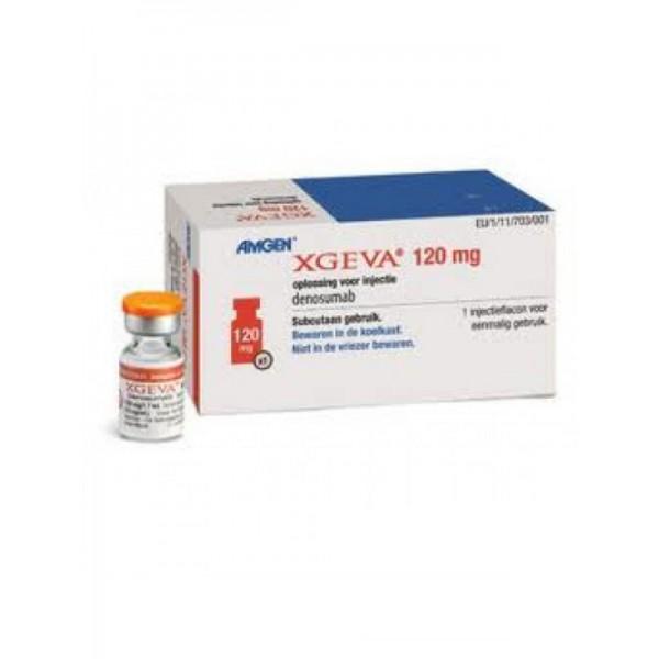 Эксджива Xgeva (Деносумаб) 120 мг/1флакон