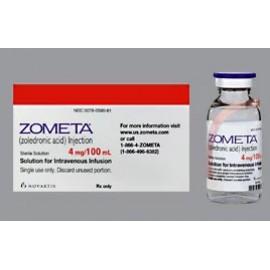 Изображение товара: Зомета Zometa 4MG/100ML