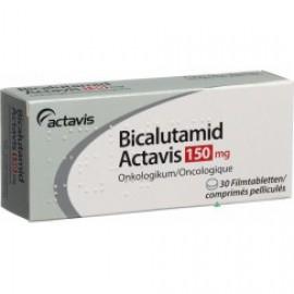 Изображение товара: Бикалутамид Bicalutamid 150 мг/30таблеток